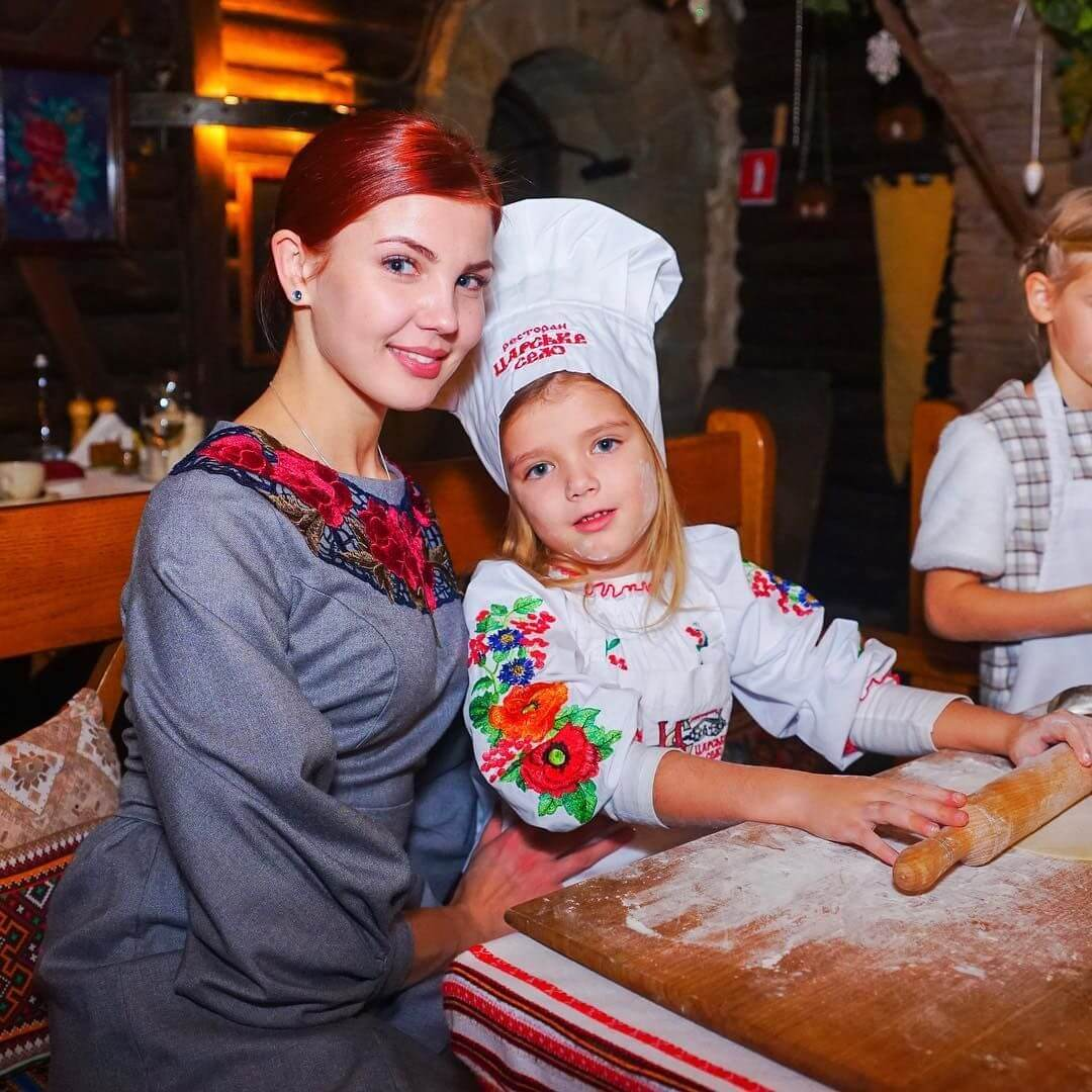 On November 3, we invite you to Tsarskoe Selo for Family Day.