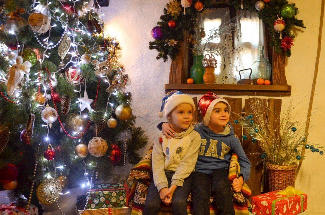 День Святого Николая в Царском селе